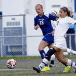 Boys and Girls Varsity Soccer Teams Start Strong
