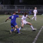 Boy's Soccer win vs. Grove City Christian Video Highlights