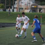 Boy's Soccer – Video Highlights of Sectional Final Victory over GCC