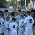 New MS Boy's Soccer Photo Gallery