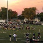 Grandview Heights High School Varsity Football beat Madison Plains High School 46-6