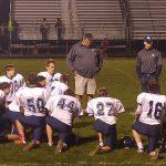 Grandview Heights Middle School Football beat Utica Junior High School 28-14