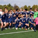 Boy's Soccer Regional Game and Broadcast Information