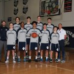 Boy's Basketball Game Live Streaming Tomorrow