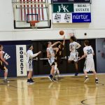 Boy's Basketball at Home Tonight – OHSAA Tournament