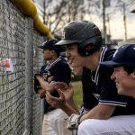 Baseball Broadcast (4/22)