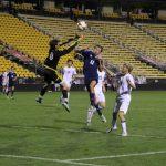 Boy's Soccer District Semi-Final Video Highlights