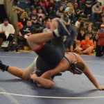 Wrestling – Bobcat Invitational – Saturday!