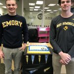Grandview Heights Celebrates Signing Day – Furbee and Volker