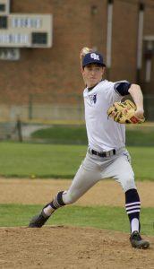 2018 Baseball vs. West HS