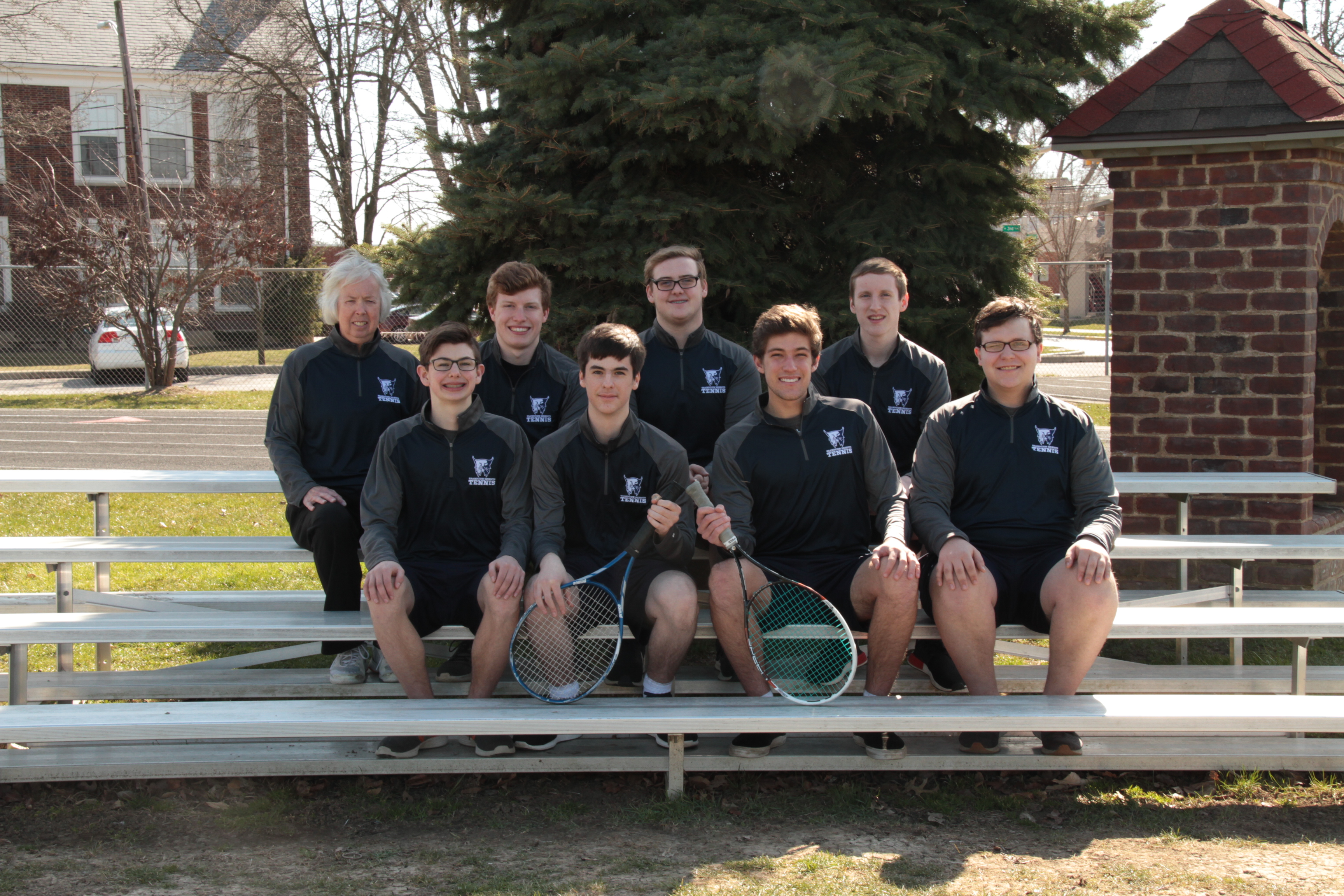 ALL MSL-Ohio Boys Tennis Team Announced