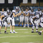 Grandview football defeats Bexley