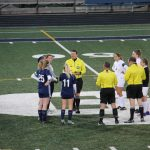 Girls Soccer Regional Semi-Final Broadcast Link