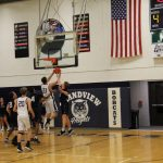 Varsity Boys Basketball vs. Bexley HS 12.14.18