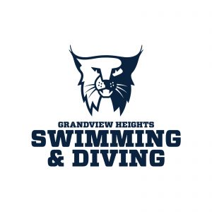 Varsity Swimming at Northridge Invitational 1.5.19