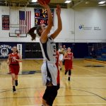 Girls Playoff Basketball at Grandview Tonight