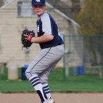 7th Grade Baseball vs. Teays Valley West MS 4.11.19