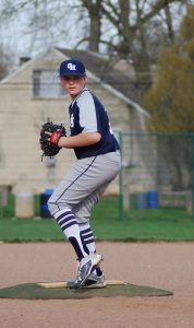 7th Grade Baseball vs. Teays Valley West MS 4.11.19
