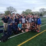 Boy and Girls Track Win Bobcat Booster Invitational