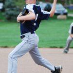7th Grade Baseball vs. Rosemore 4.24.19