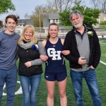 Senior Night - Track & Field