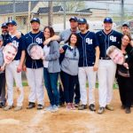 Senior Night - Baseball 4.24.19