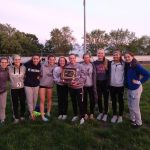 Girls Win MSL Title, Boys Finish 2nd
