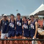 Track Teams Shine at State Meet