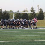 Football Cats travel to Whitehall Tonight – Game Info