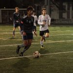 Boys Soccer at Home tonight for OHSAA Tournament -7 pm