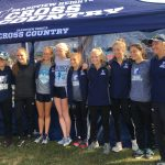Girls Varsity Cross Country team advances to Regionals