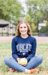Class of 2020 – Claire Bower – Softball