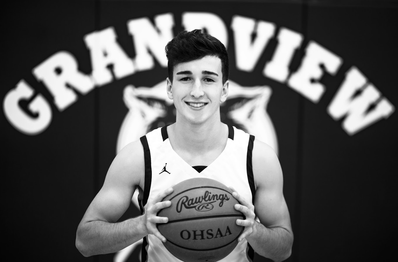 Athletic Signing – Brian Collier – Basketball