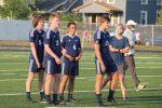 Senior Night August 25, 2020 - Boys Soccer