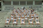 Bobcat Football vs. Fisher Catholic Resumes Saturday at 10 a.m.