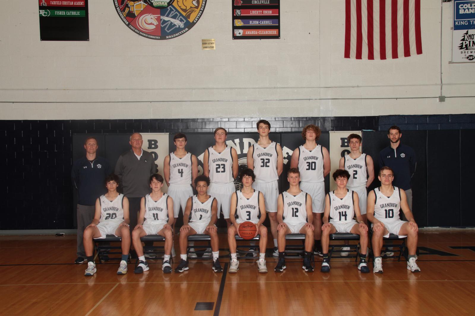 Boys Basketball District Finals Tonight (3/5, 7 p.m.) – Live Stream Link
