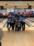 Boys Varsity Bowling Wins MSL League Tournament