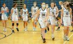 Girls Basketball vs. Wellington - Jan. 22nd.