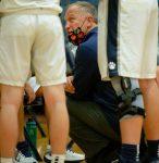 Varsity Boys Basketball vs. Buckeye Valley - Jan. 15, 2021