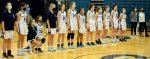 Girls Basketball vs. Worthington Christian - Jan. 8, 2021