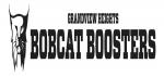 The Bobcat Boosters Mulch Sale!