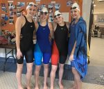 Girls Swimming is at STATES TODAY (2/24, 4:30 p.m.) – Live Stream Link