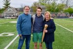 Senior Night Track and Field - May 4, 2021