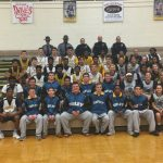 CHS Sports Team up with Highway Patrol & Copley PD