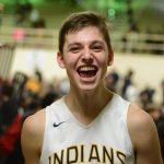 Copley Senior High School Boys Varsity Basketball beat Revere High School 79-44