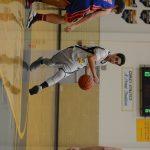 Copley Senior High School Boys Freshman Basketball beat Tallmadge High School 42-36