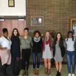 Copley Senior High School Girls Varsity Basketball falls to Revere High School 41-24