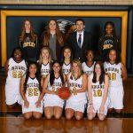 Copley Senior High School Girls Junior Varsity Basketball falls to Roosevelt 29-23