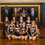 Copley Senior High School Girls Varsity Basketball falls to Roosevelt 41-26