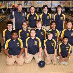 Copley Senior High School Boys Varsity Bowling beat Stow High School 2331-2197
